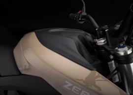 2019 Zero DS Electric Motorcycle: Power Tank