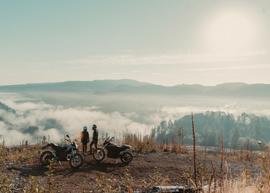 2019 Zero Motorcycles: