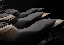 2019 Zero Motorcycles: Zero DS, Zero DSR and Zero S