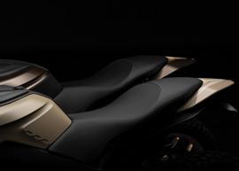 2019 Zero Motorcycles: Zero DS and Zero DSR