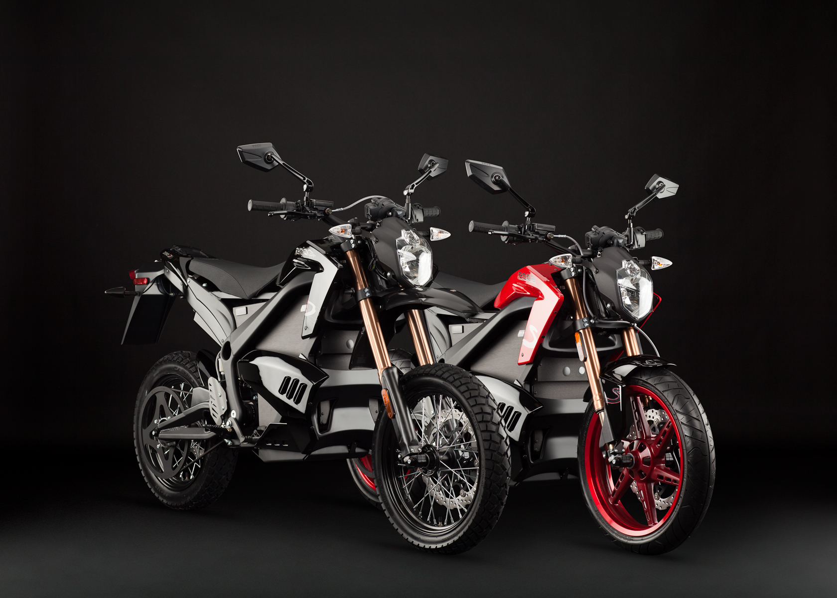 '.2012 Zero Motorcycles: Product Line.'