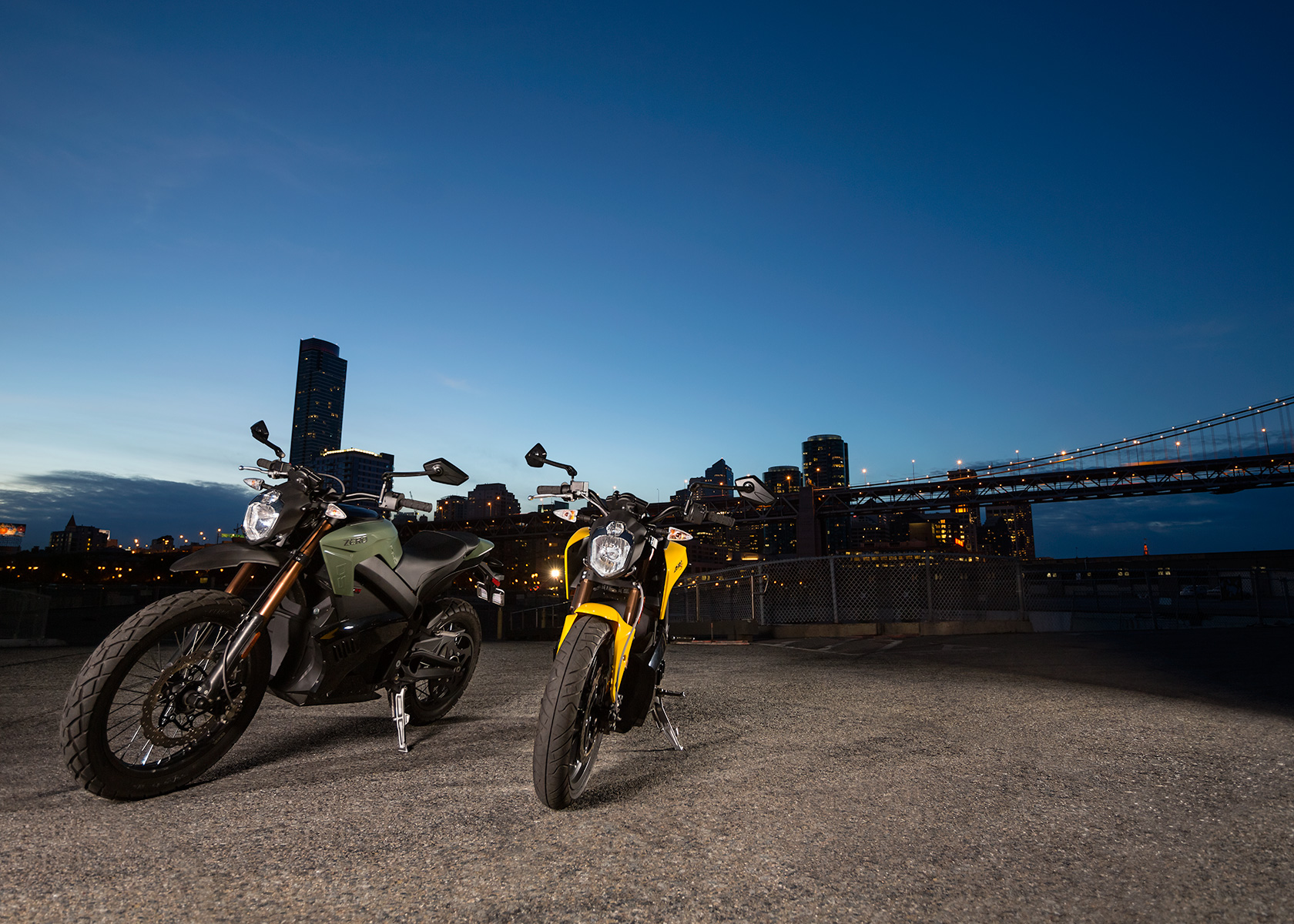 '.2013 Zero Motorcycles: .'