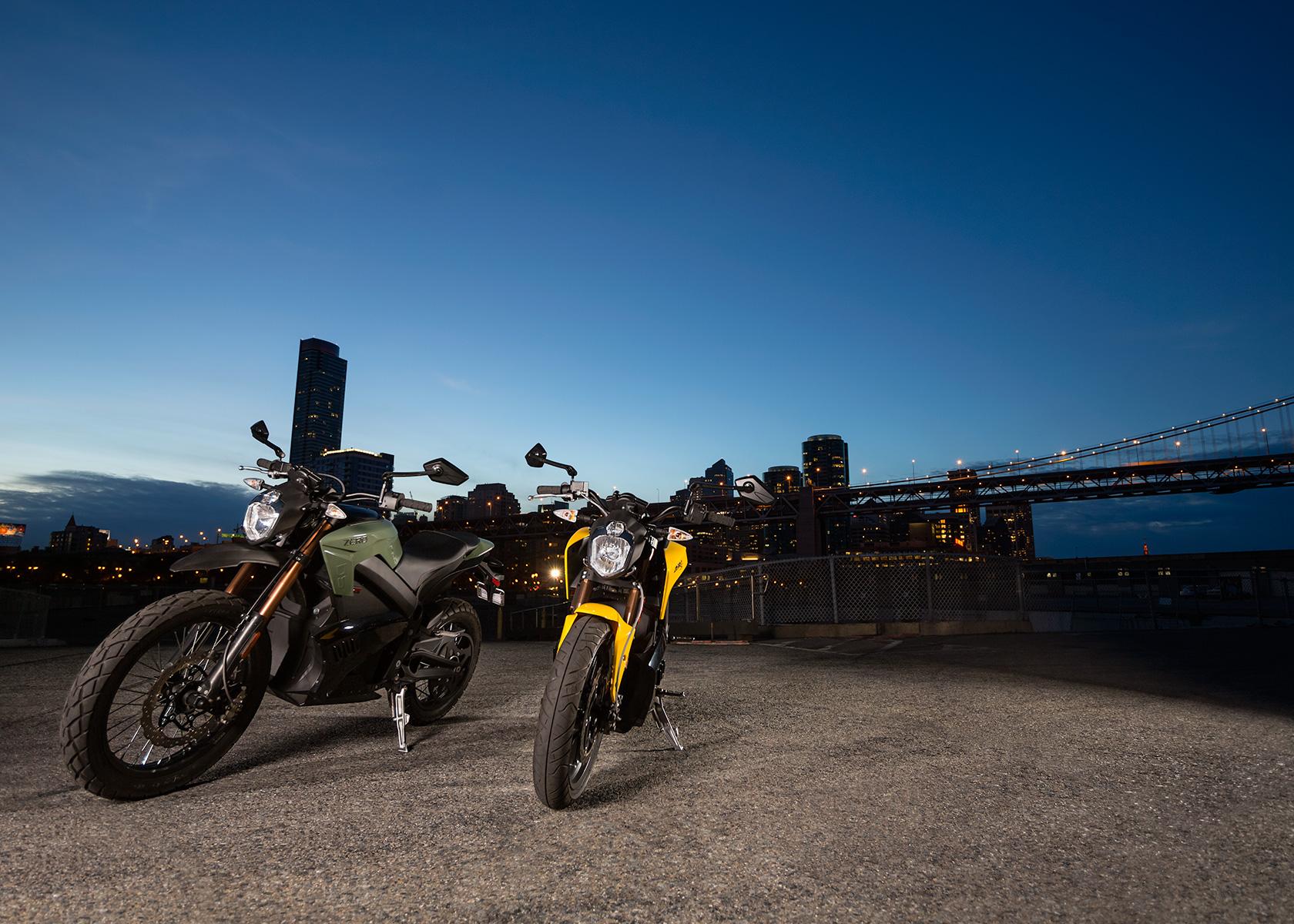 '.2013 Zero Motorcycles: .'