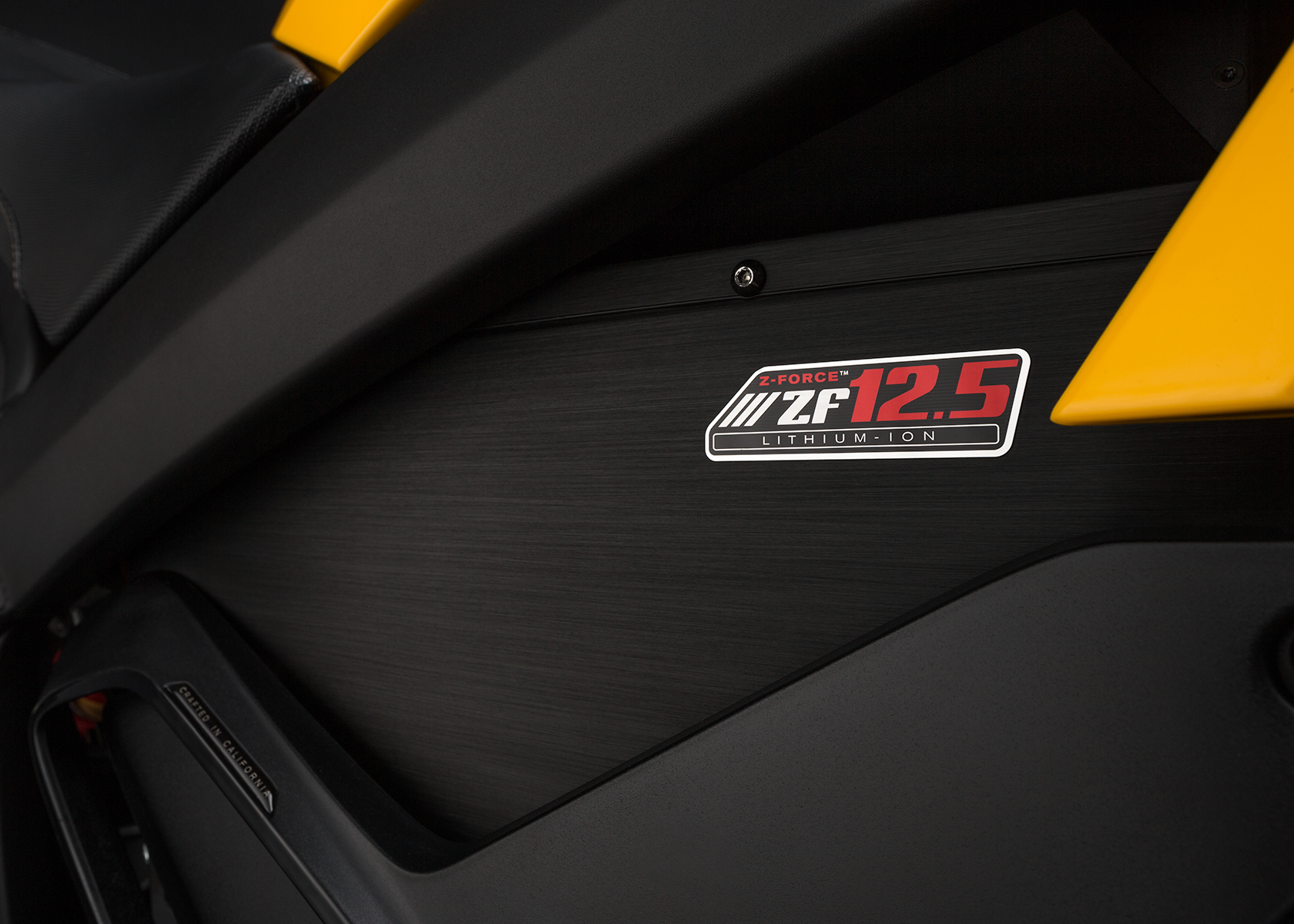 2015 Zero S Electric Motorcycle: Power Pack