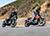 2017 Zero Motorcycles: