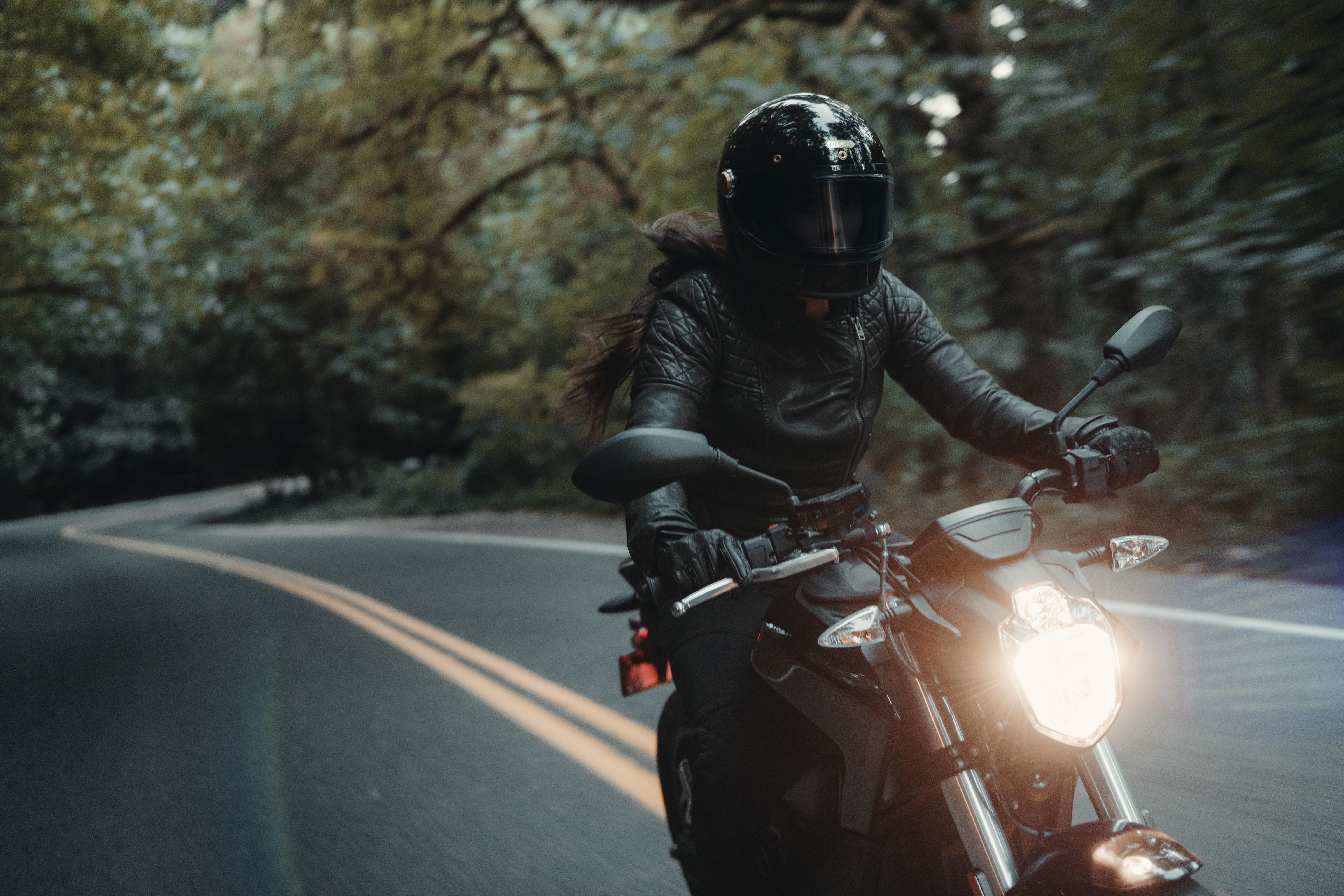 2019 Zero S Electric Motorcycle: