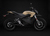 2019 Zero DS ZF14.4 Electric Motorcycle: Right Profile