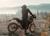 2019 Zero DSR Electric Motorcycle: