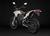2019 Zero FX Electric Motorcycle: Angle Left