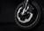 2019 Zero FXS Electric Motorcycle: Front Wheel