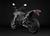 2019 Zero FXS Electric Motorcycle: Angle Left